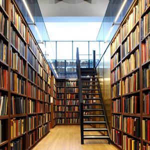 Библиотеки Свечи