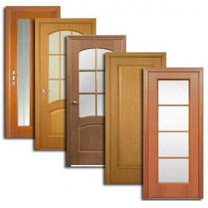 Двери, дверные блоки Свечи