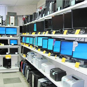 Компьютерные магазины Свечи