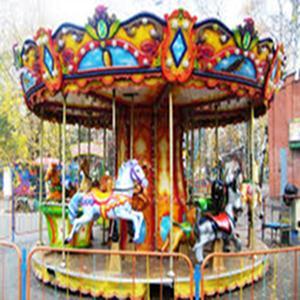 Парки культуры и отдыха Свечи