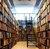 Библиотеки в Свече