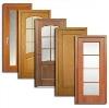 Двери, дверные блоки в Свече