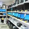Компьютерные магазины в Свече