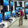 Магазины электроники в Свече