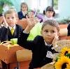 Школы в Свече