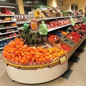 Супермаркеты Свечи